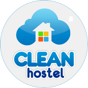 CLEAN Hostel logo